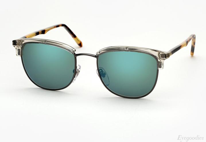 Super Terrazzo Sportivo sunglasses