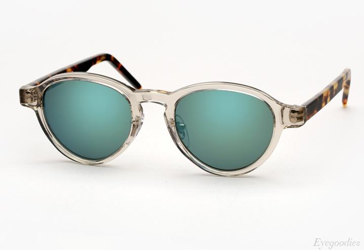 Super Versilia Sportivo sunglasses