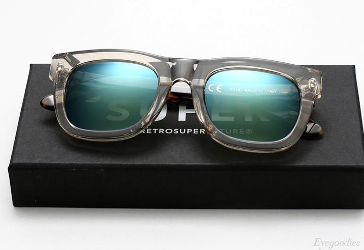 Super Ciccio Sportivo sunglasses