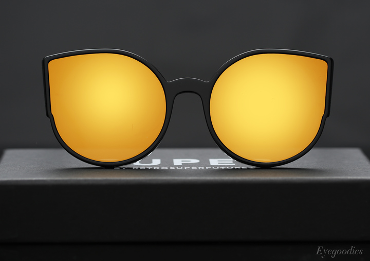 Super Lucia Forma Gold sunglasses