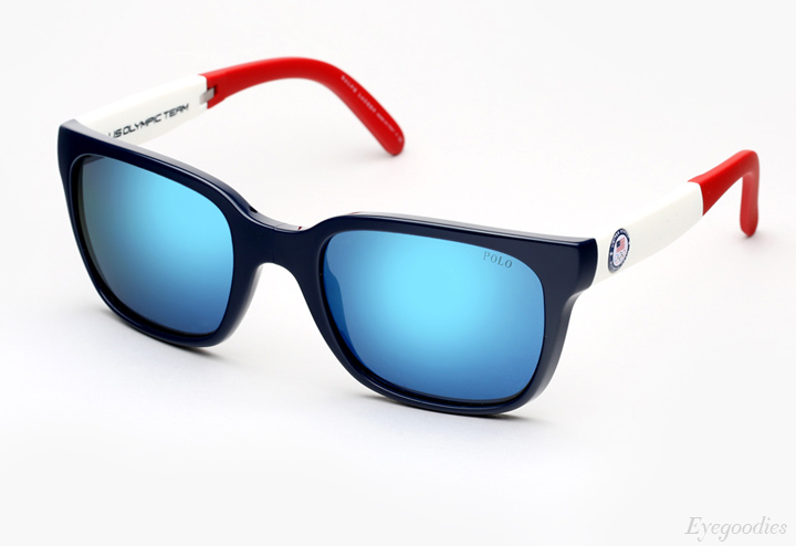 Polo 4111 Olympic Sunglasses