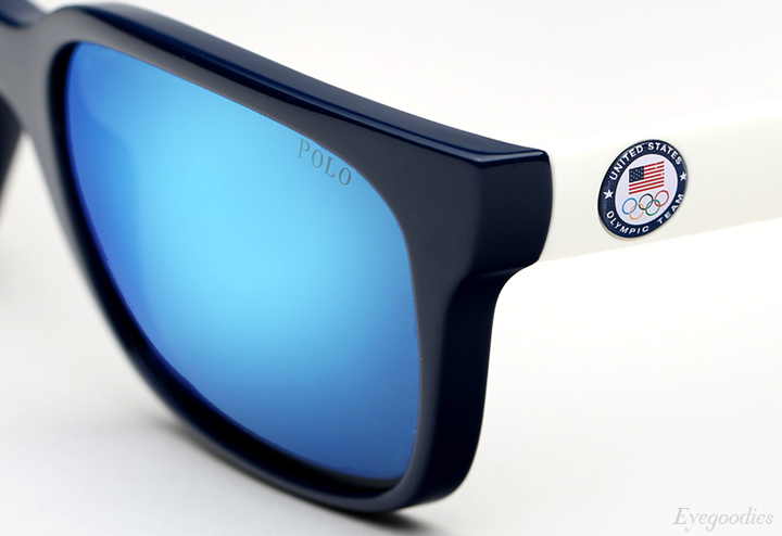 Polo 4111 Olympic Sunglasses - Limited Edition