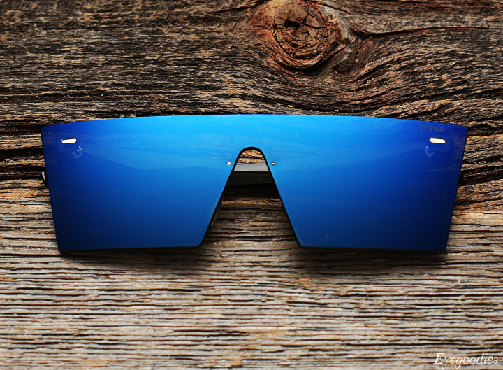 Super Tuttolente Blue Sunglasses
