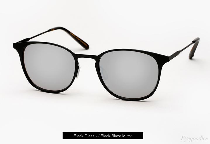 Garrett Leight Kinney M sunglasses