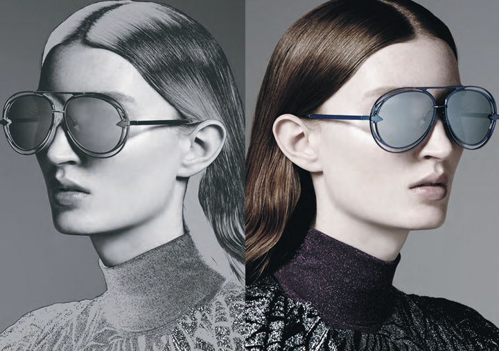 Karen  Walker Jacqes sunglasses
