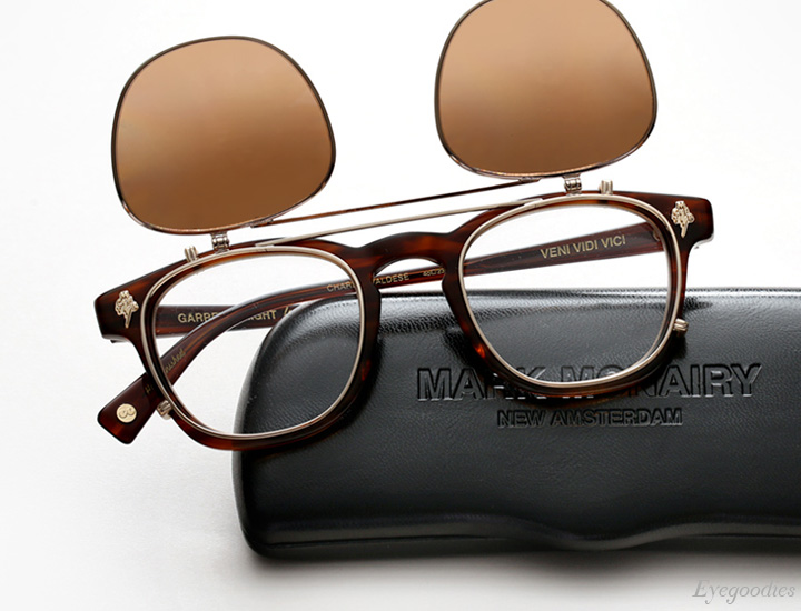 Garrett Leight X Mark McNairy - Valdese