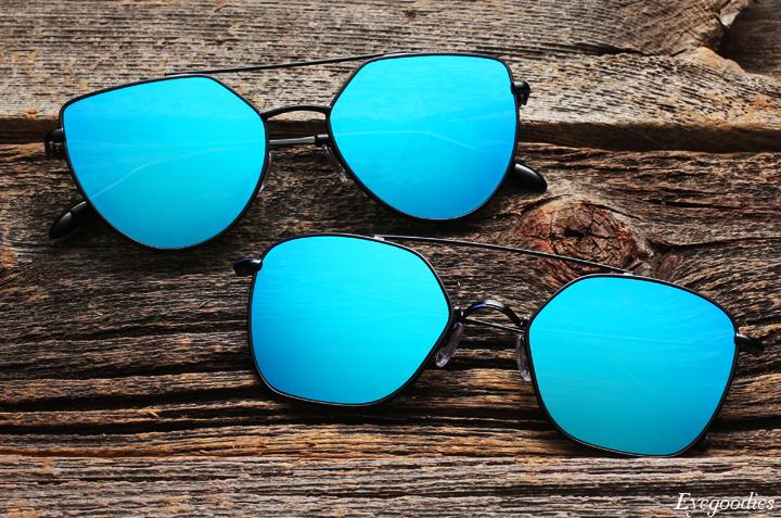 Spektre sunglasses SS 2017