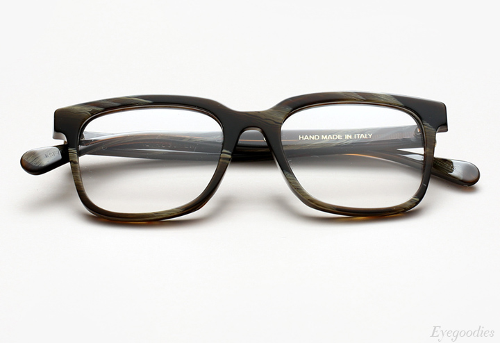 Super Numero 19 eyeglasses
