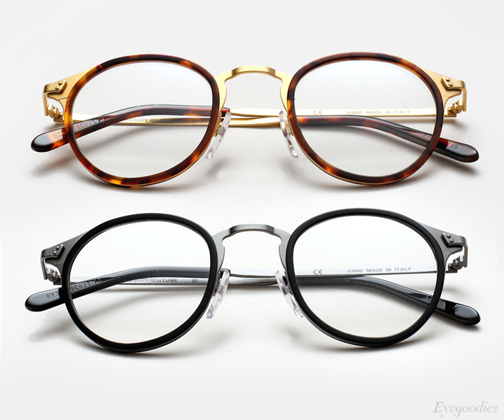 Super Numero 20 eyeglasses