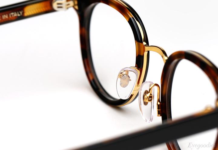 Super Numero 22 Nero / Havana eyeglasses