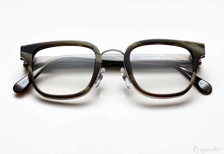 Super Numero 23 Corno / 3627 eyeglasses
