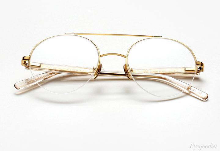 Super Numero 24 Oro eyeglasses