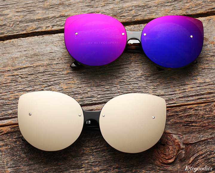 Super Rita sunglasses