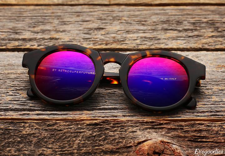 Super Boy Infrared sunglasses
