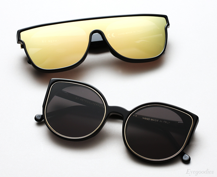 Super Forma Sunglasses