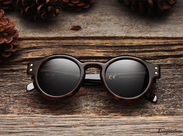 Super Eddie Classic Havana sunglasses