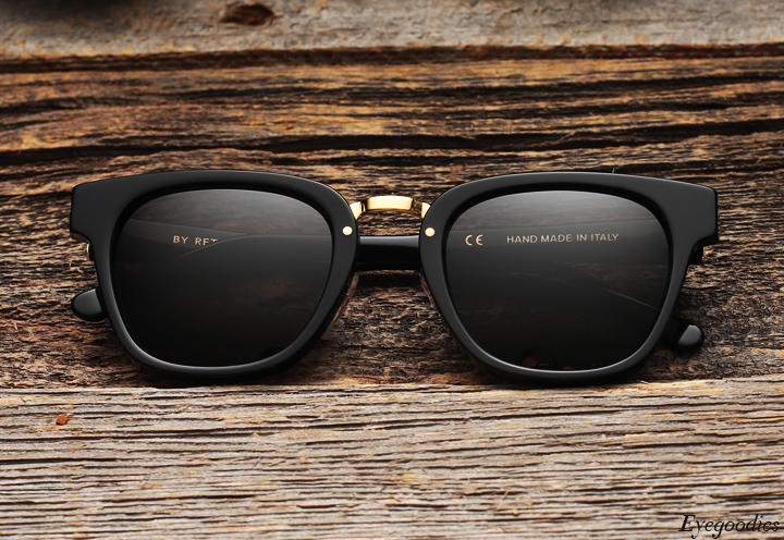 Super Giorno Black sunglasses