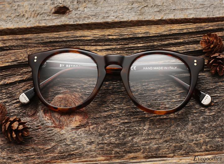 Super Numero 28 Classic Havana eyeglasses
