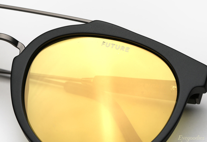 Super Jaguar Future Exclusive Sunglasses