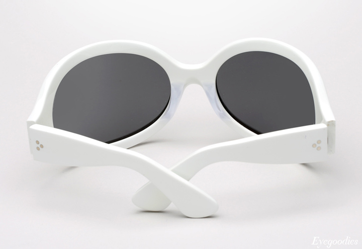 Oliver Goldsmith Yuhu - Two For the Road Sunglasses