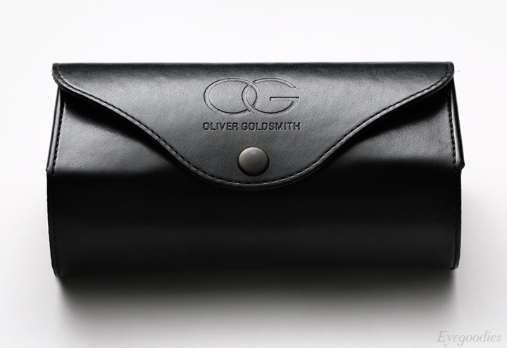 Oliver Goldsmith Yuhu Sunglasses case
