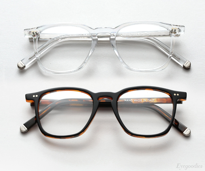 Super Numero 35 Eyeglasses