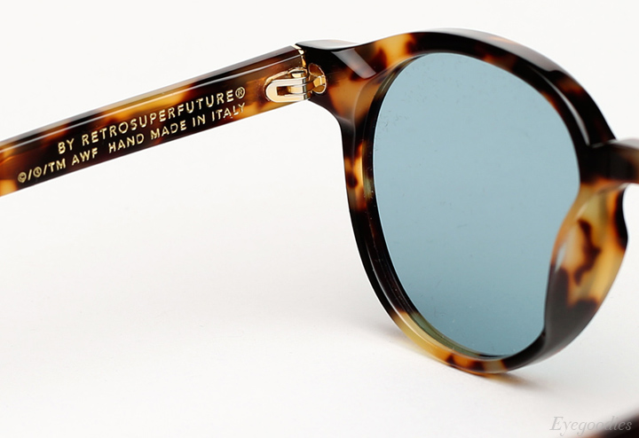 Super The Iconic Cheetah sunglasses