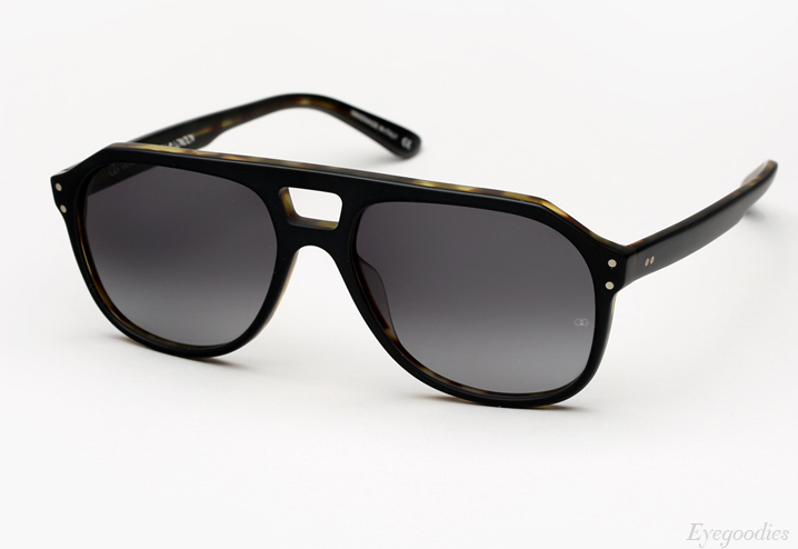 Oliver Goldsmith Glyn - Mayan MC Sunglasses