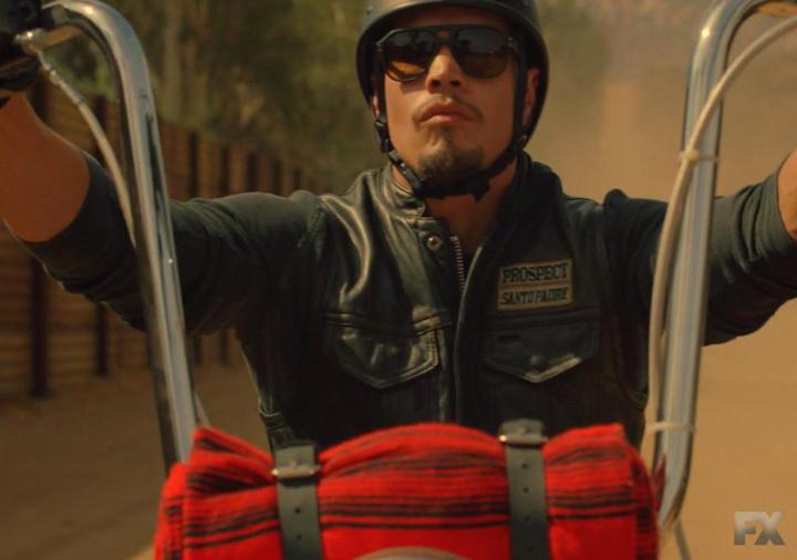 Mayans JD Pardo EZ Sunglasses