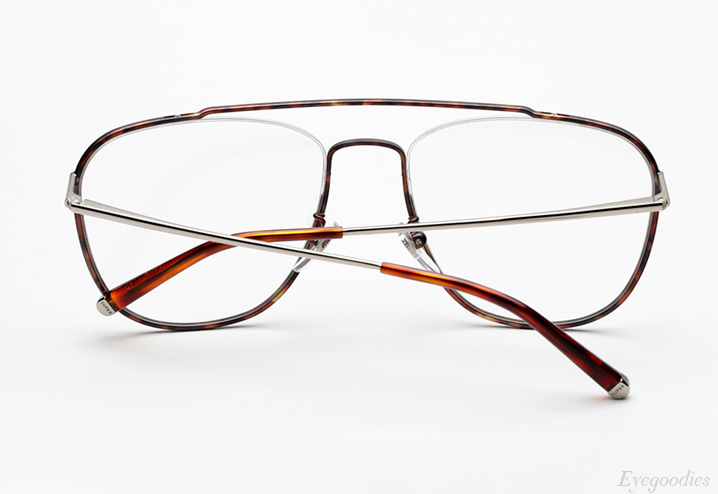 Super Numero 47 Havana eyeglasses