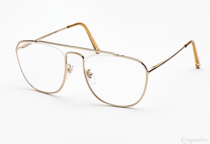 Super Numero 47 Oro eyeglasses