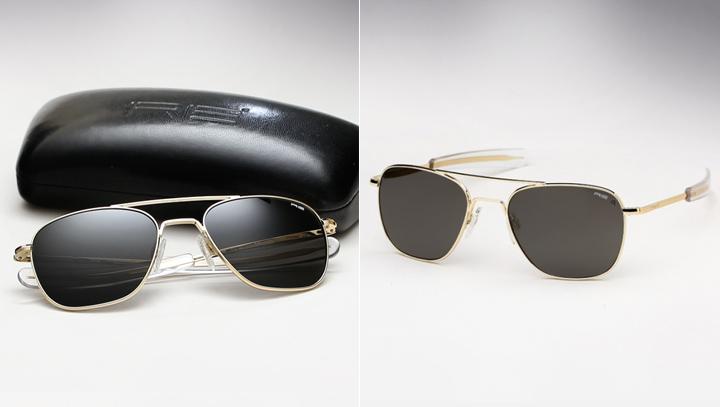 Captain Marvel  Randolph Engineering sunglasses