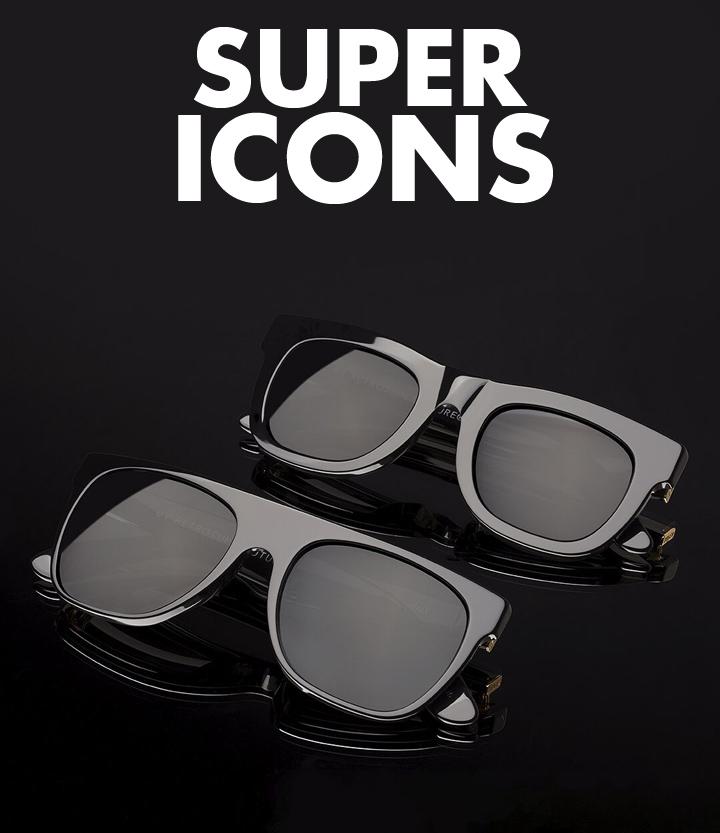 Super Icon Sunglasses