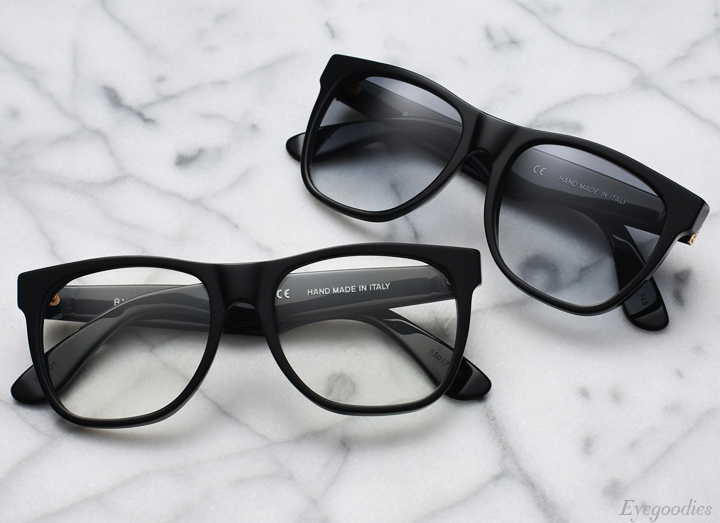 The irishman glasses