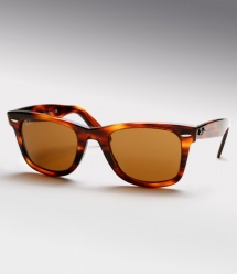 Ray Ban RB 2140 Wayfarer - Light Tortoise