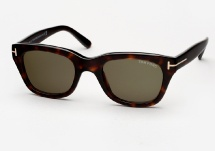 Tom Ford TF0237 Snowdon - Havana