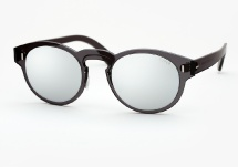 Super Duo-Lens Paloma Silver & Black