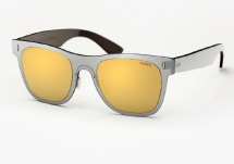Super Duo-Lens Basic Gold Silver