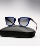 Cutler and Gross 1066 - Deep Blue / Grey