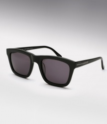 Karen Walker Deep Freeze-Black