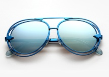Karen Walker Jacques - Navy
