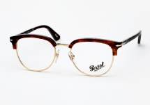 "Persol 3105 ""Club Frame"" - Tortoise (Eye)"