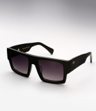 AM Eyewear Mesh - Black