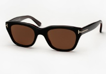 Tom Ford TF0237 Snowdon - Custom