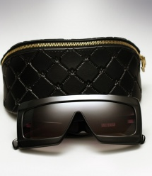 AM Eyewear Samantha - Black