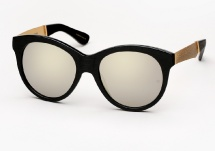 Oliver Goldsmith Manhattan Goldside Edition (1960) - Raw Black