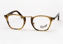 Persol 3109 Typewriter Edition - Striped Brown