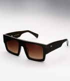 AM Eyewear Mesh - African Brown