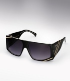 AM Eyewear Karlbro - Black