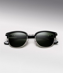 "Persol 3105 ""Club Frame"" - Black"